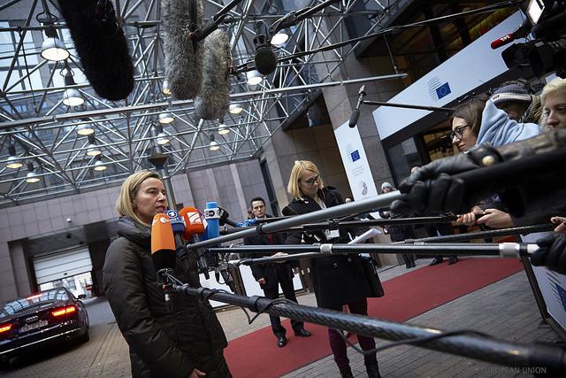 Рада ЄС продовжила санкції протиРосії