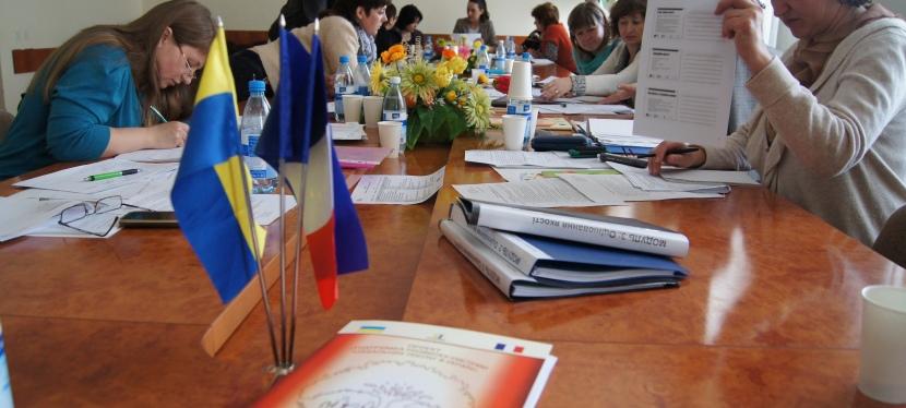 ЄС може бути орієнтиром реформи соціальних послуг вУкраїні