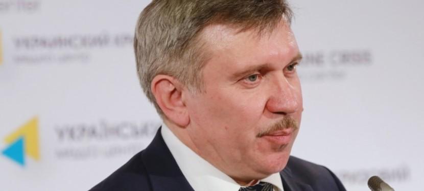Експерт: Україна втричі скоротила імпортгазу