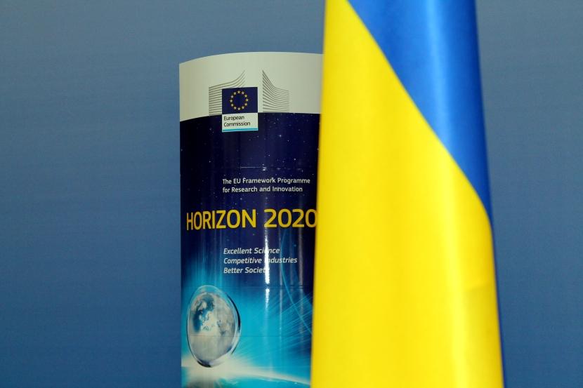 Наукова співпраця з ЄС відкриває новігоризонти