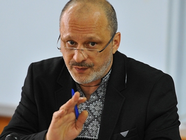 Зураб Аласанія: «Суспільне мовлення змінюватиметься разом ізсуспільством»