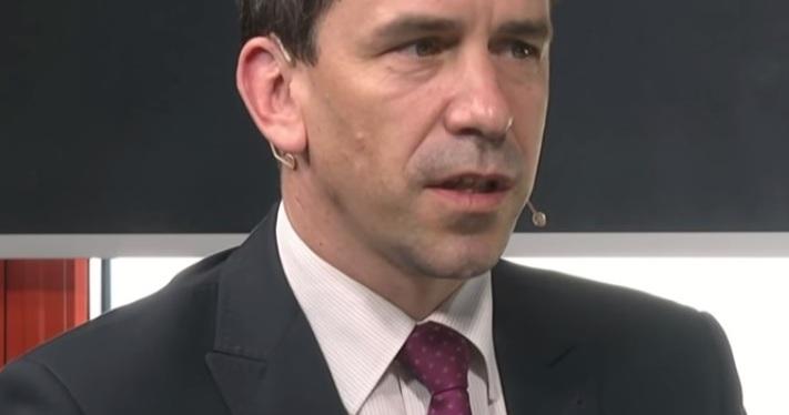 Давід Стулік про саміт ЄС-Україна та нову допомогу відЄвросоюзу