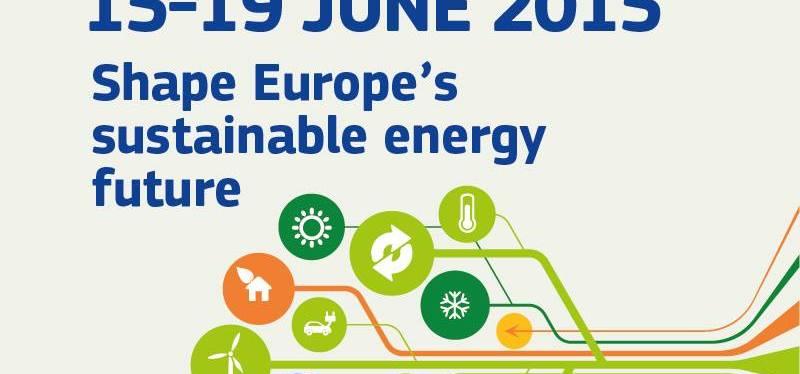 Вінниця відкриє 5ий Європейський тиждень сталої енергетики вУкраїні