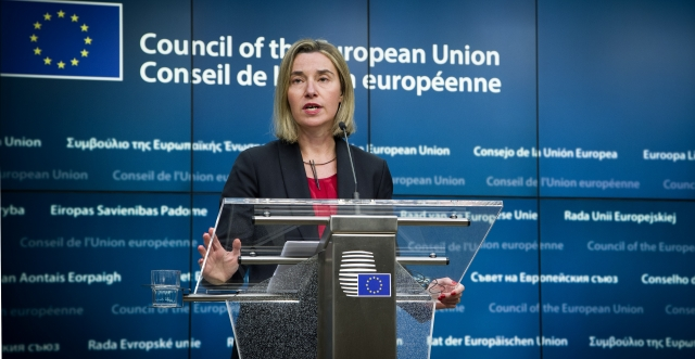 Пріоритет номер один: Євросоюз очікує продовження реформ вУкраїні