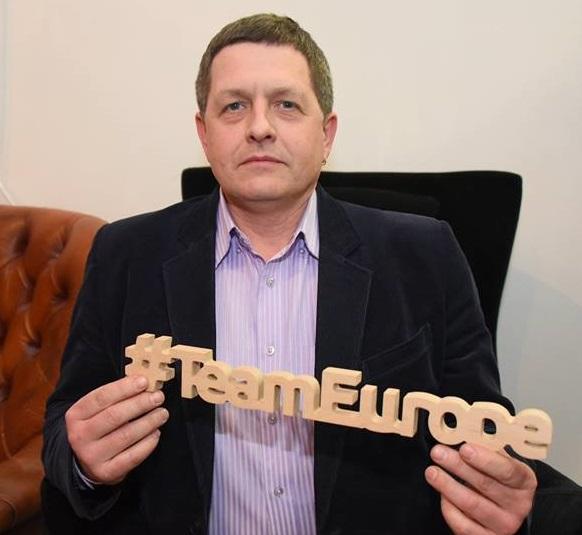 """""""Доводити правильність європейського вибору найкраще через економіку"""""""