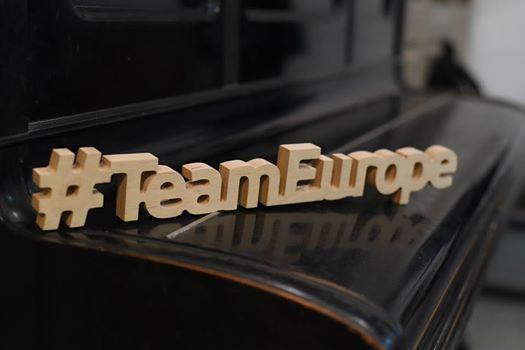 Team Europe – нова регіональна ініціативаЄС