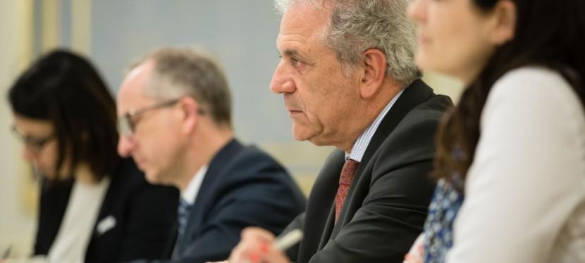 Важливо, щоб Україна продовжувала реформи –Єврокомісар