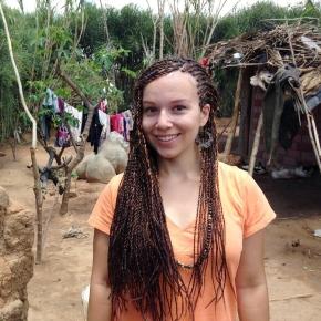 Еразмус в Африці та як туди потрапити: досвід українськоїстудентки