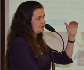 Олена Фесенко