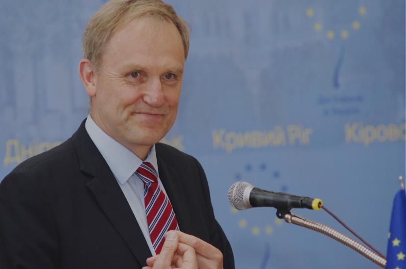 Євродипломат: українська держслужба потребує новихталантів