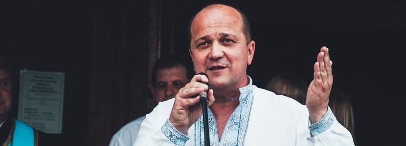 Євроінтеграція в Долині: міський голова Володимир Гаразд розповідає, як цевідбувається