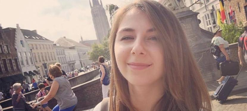Українка в Коледжі Європи: я посол своєїкраїни