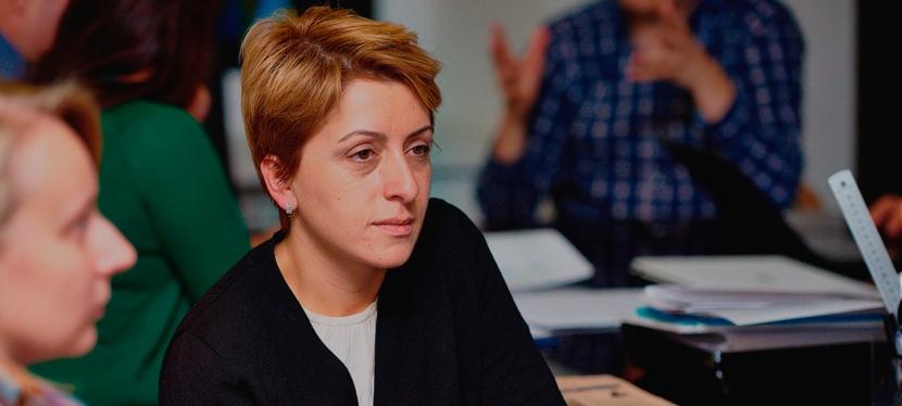 Голова антикорупційної ініціативи ЄС: В системі корупції вже виникають проломи, їх требарозширювати