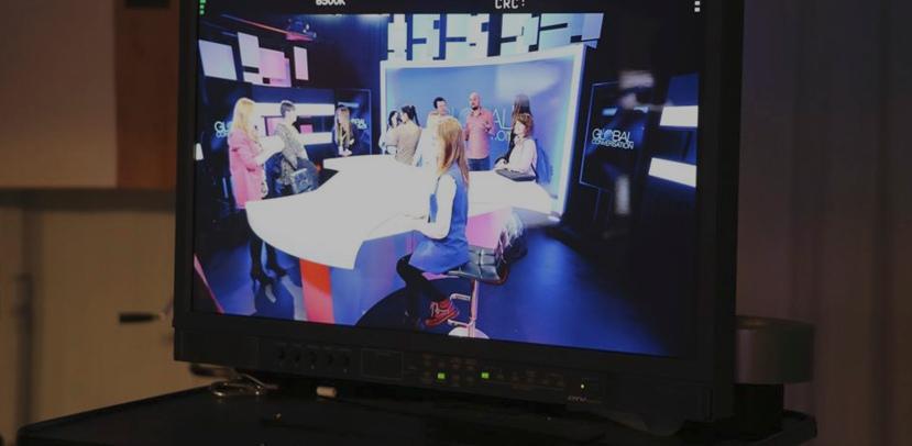 Politico приєднується до української медіа мережі, щоб бути  на зв'язку з місцевимижурналістами