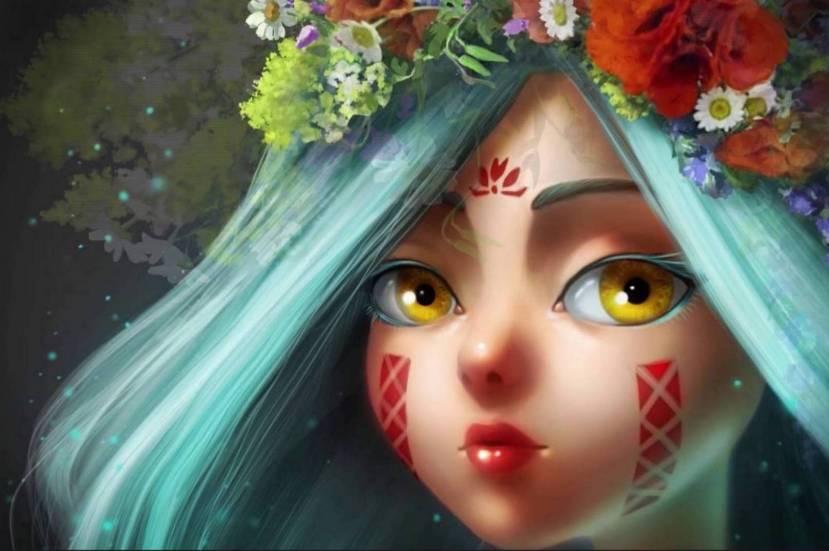 Український мультфільм вражає європейські форуми кіно таанімації