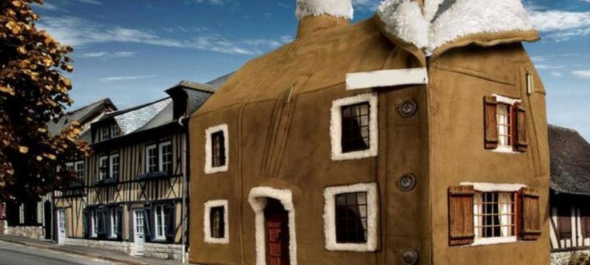 ЄС надає гранти на утеплення багатоквартирних будинків