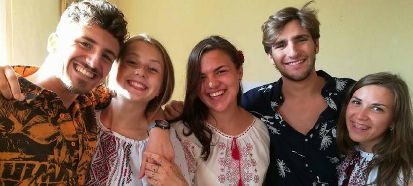 Як отримати грант Erasmus+ на навчання вЄвропі