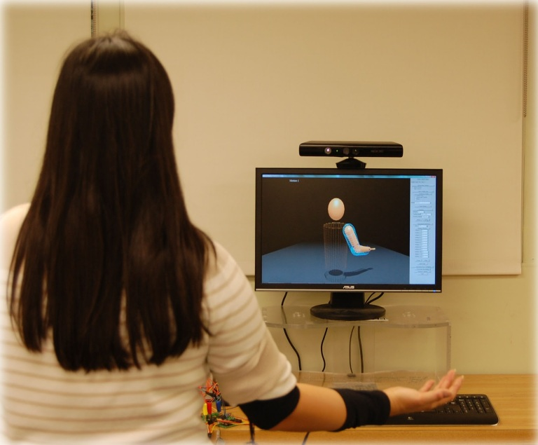 haptic telerehabilitation game-based biofeedback
