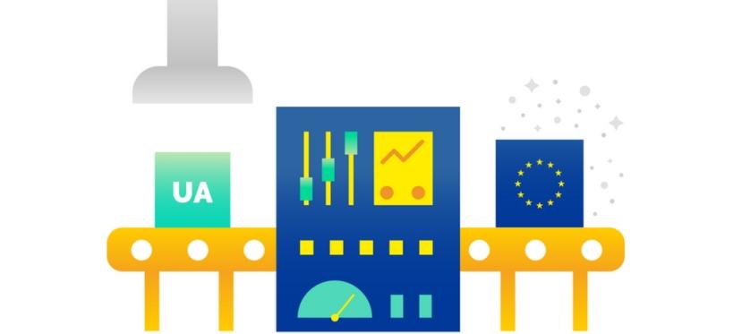 Как бизнесу повысить качество украинских товаров до европейскогоуровня