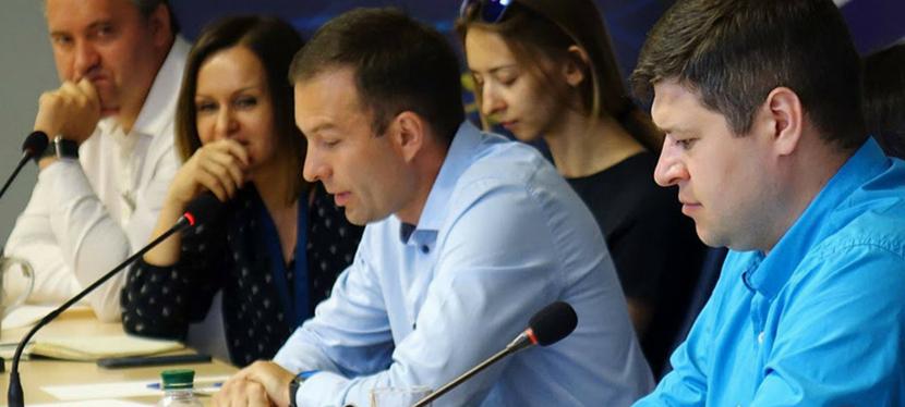 В Україні запрацює Мережа громадських виборчихомбудсменів