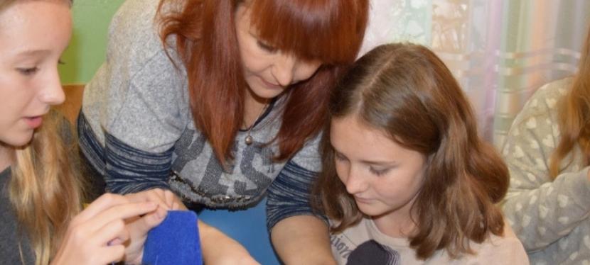 Як Валентина із Горлівки відкрила свій магазин хенд-мейду, після закриттяВКонтакте
