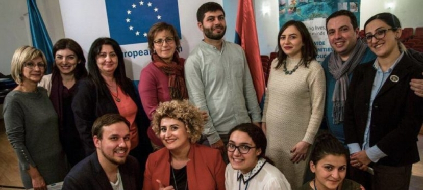 Як українець отримав 4 західні дипломи за 2 роки за програмоюErasmus+