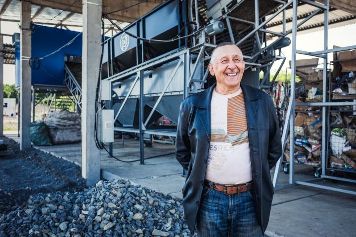 Як почати сортувати сміття: досвід ОТГ наХмельниччині