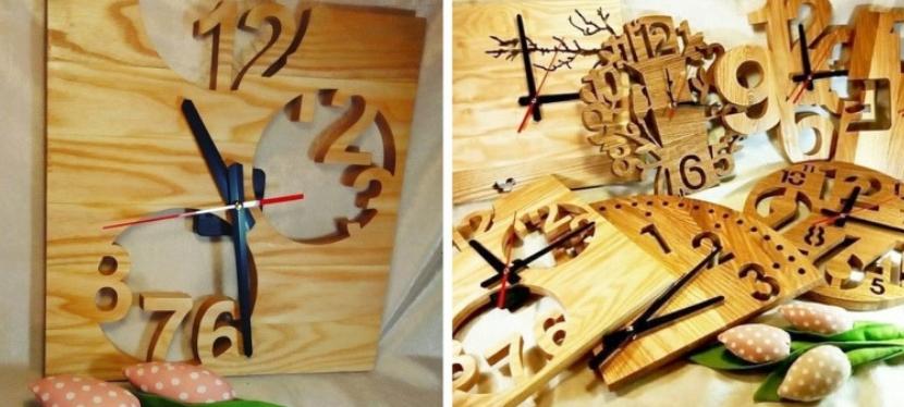 ЄС надав грант переселенцю з Луганська на виробництво дерев'янихвиробів
