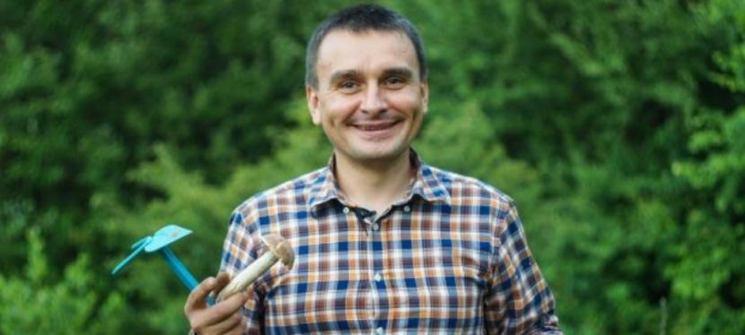 Золото під ногами: Україна по крихтах відновлює давні традиції вирощуваннятрюфелів