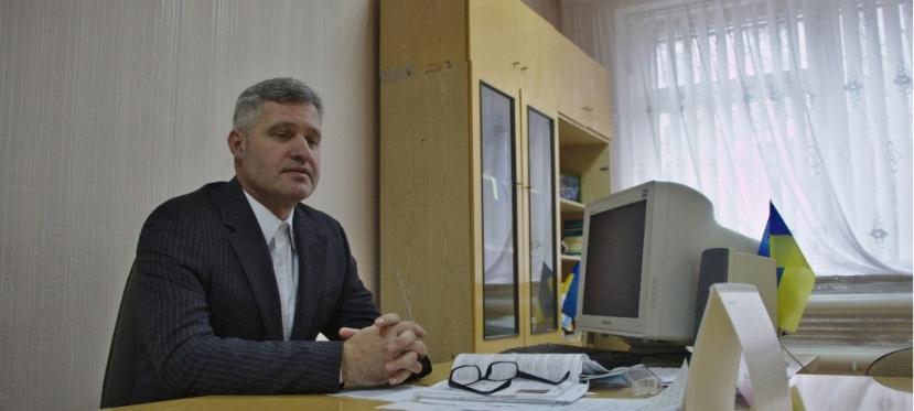 ЕИБ финансирует ремонт школы вСеверодонецке