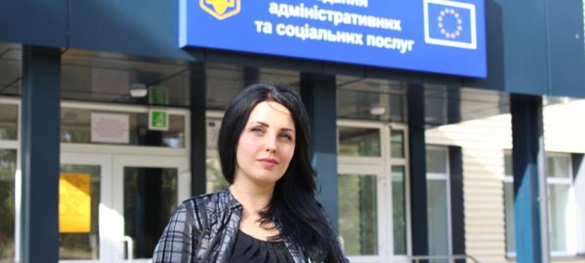 ЕС дал грант на коворкинг для пенсионеров на востокеУкраины