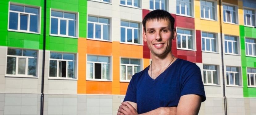 Сільська школа на Дніпропетровщині: коли громада активна і бізнесвідповідальний