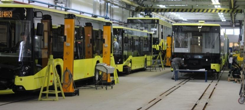 ЕИБ и ЕБРР кредитуют обновления городскоготранспорта
