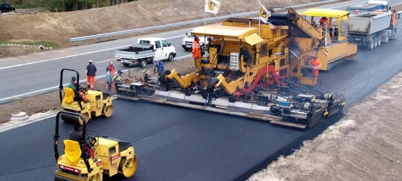Дорога в 2019 год: какие автомобильные пути отремонтируют вУкраине