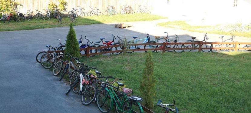 Велосипед для громади: чому село вже зараз крутіше замісто