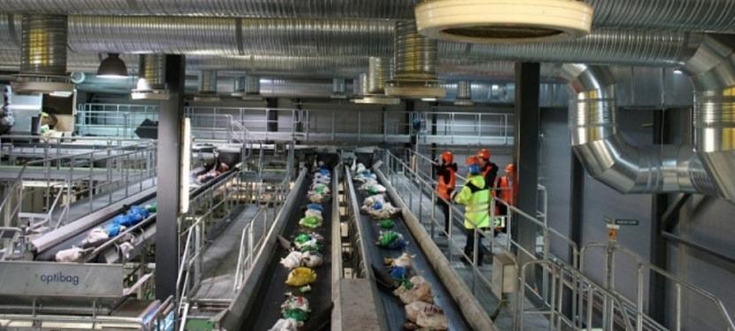 E5P та ЄБРР фінансують будівництво сміттєпереробного заводу уЛьвові