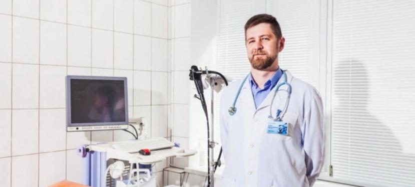 Як медицина відроджується на місцях: приклад ОТГ зЧернігівщини