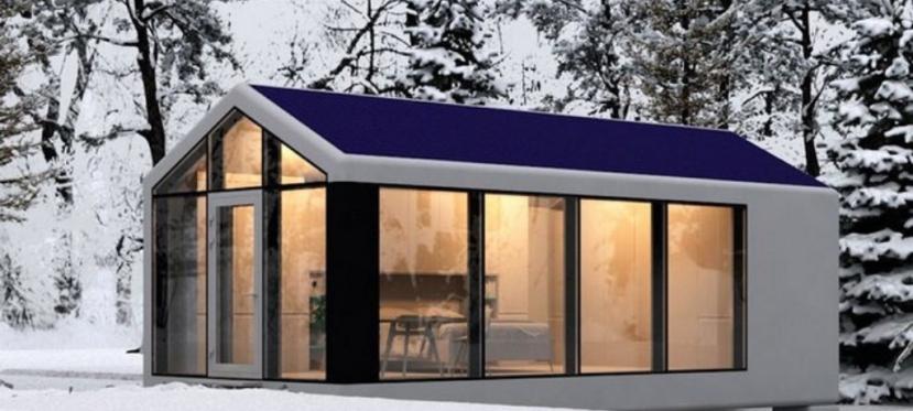 Енергоефективний будинок: 7 українських інновацій для вашогожитла