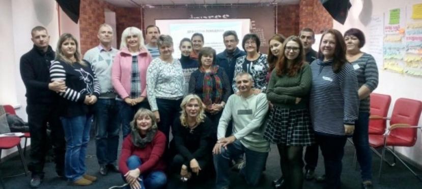 Україна впроваджує догляд за дітьми-сиротами за європейськимзразком