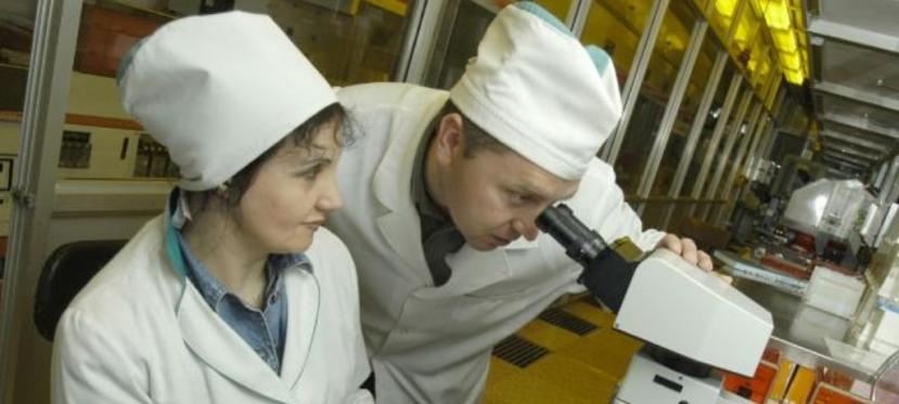 ЄС підтримує реформу науки вУкраїні