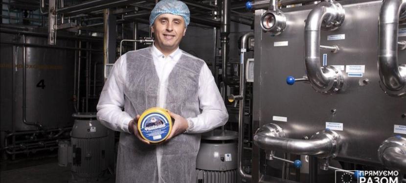 Деньги из Европы. Как украинские предприниматели получают льготное финансирование благодаря кредитным программамЕС