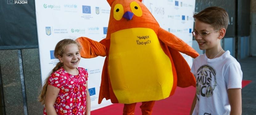ЄС підтримує шкільнікіноклуби