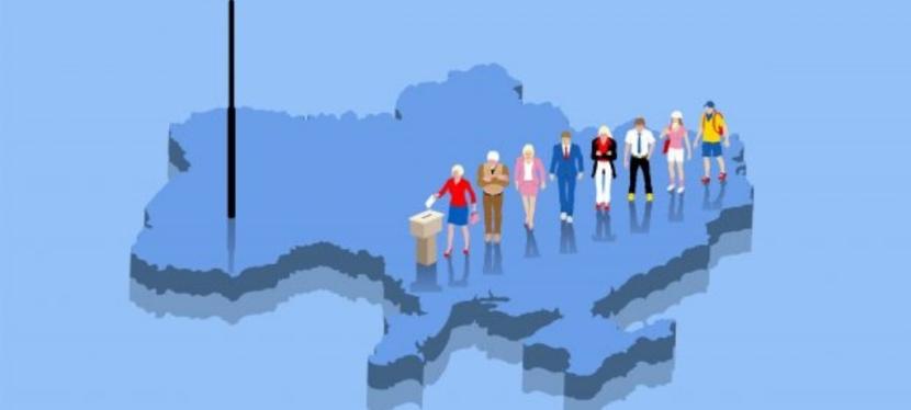 ЄС допомагає захистити виборчі праваукраїнців