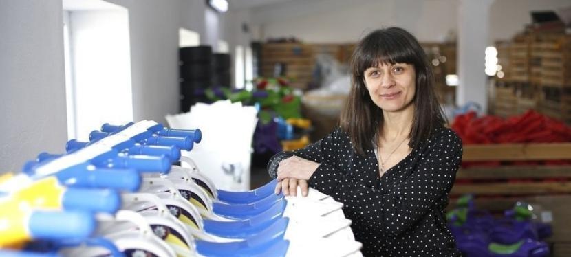 Як український виробник іграшок залучив європейськіінвестиції