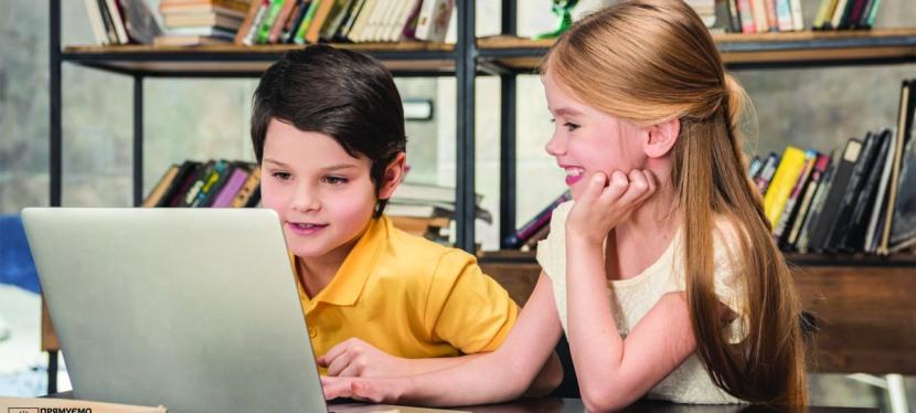 eTwinnig: як зареєструватись та почати спільні проекти з європейськимишколами