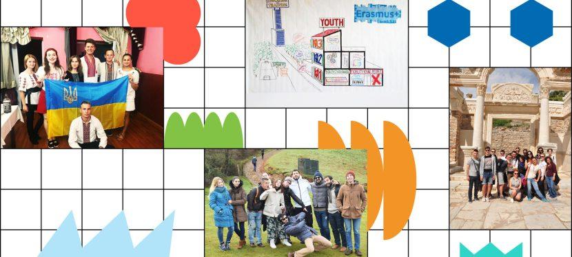 Як взяти участь у молодіжному обміні Erasmus+