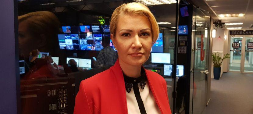 Наталія Баласинович: «До мене головами Васильківської райради були лише чоловіки, та ще й солідноговіку»