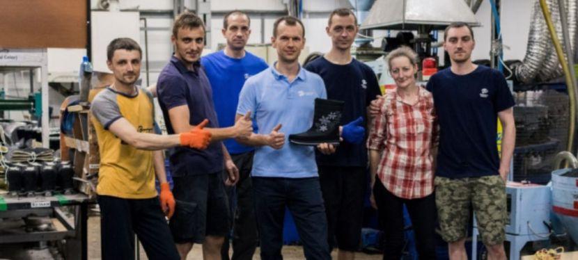 EU4Business допомагає українським підприємцям оптимізувативиробництво