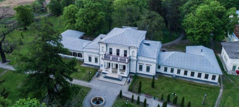 ЄС підтримує Тростянецьку ОТГ наСумщині