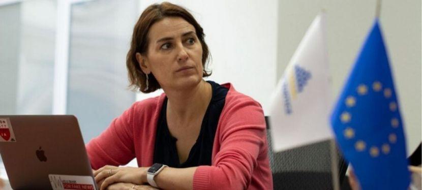 Експерт проекту ЄС про реформування судів вУкраїні